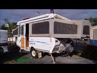 Gold Stream RV Gold Wing III