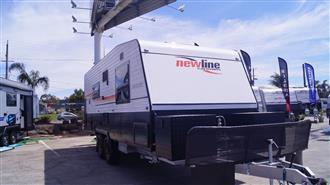 Newline Pioneer 211