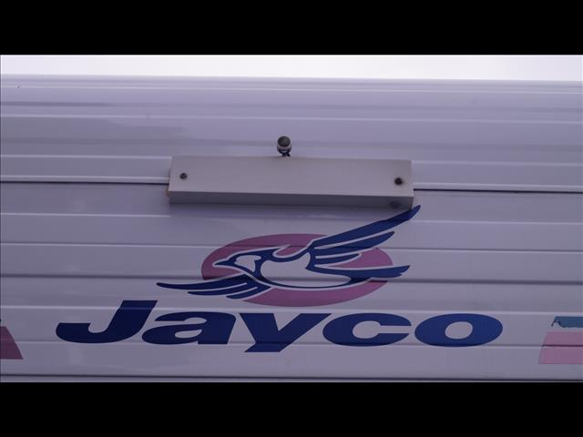 Jayco Westport Slide Out