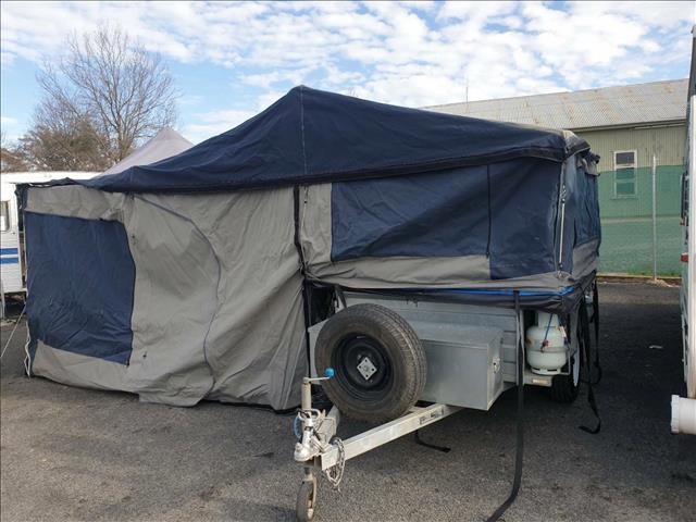 2006 Ace Camper Trailers