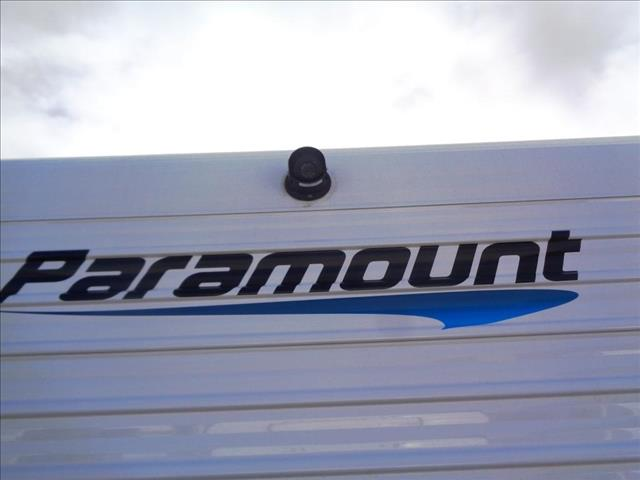 2016 Paramount Micro 15.6Ft