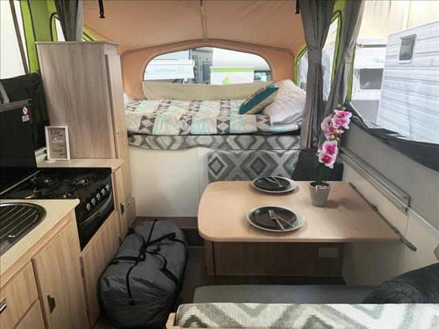 2017 Jayco Eagle OutBack Off Road