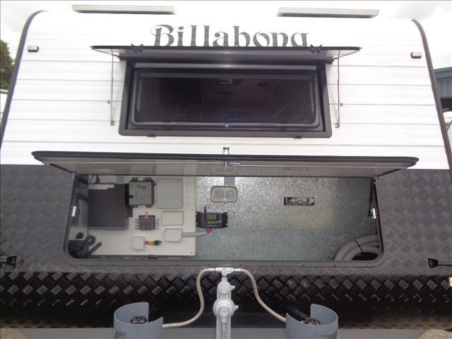 2014 Billabong Coral Bay