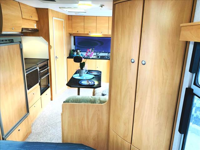 2006 Roadstar Dream-time Cruiser