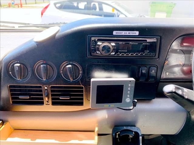 2006 Volkswagen Crafter LT 35 Series