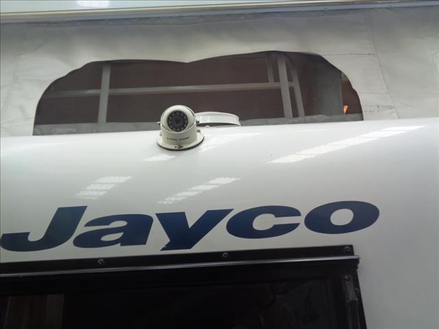 2010 Jayco Discovery Pop Top 16.52-3
