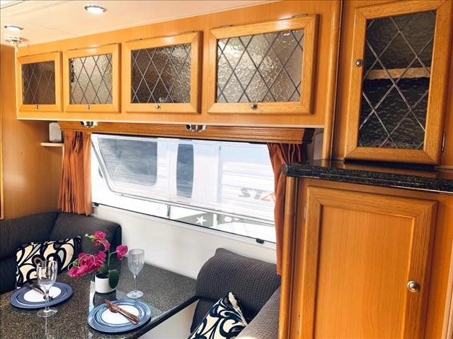 2007 Traveller Penthouse Off Road