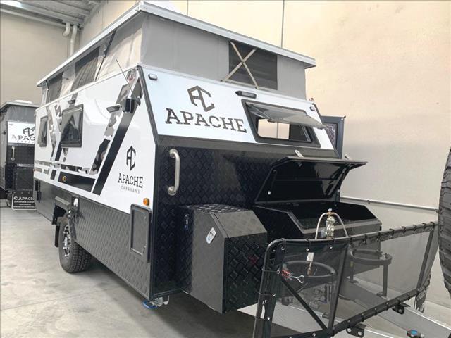 Apache TopGun15