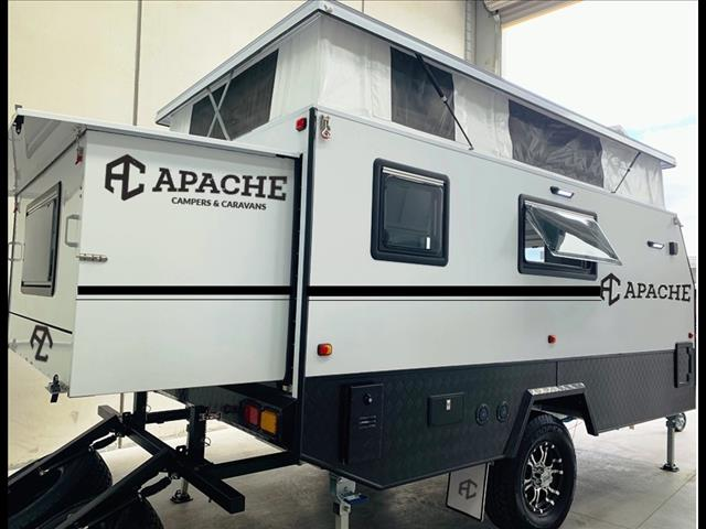 *NEW*  APACHE 13PT OFF ROAD Pop Top