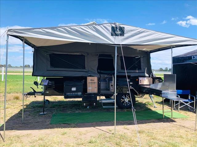2019 APACHE CAMPER OFF ROAD