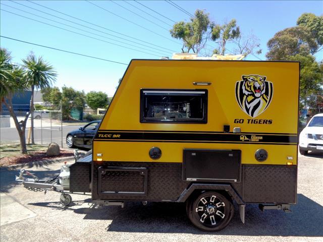 The Little Caravan Company 9R