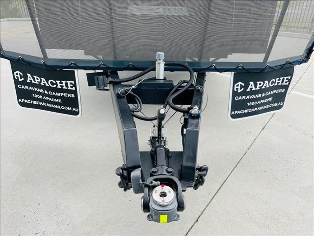 NEW 2021 APACHE NAVIGATOR 13FT OFF ROAD