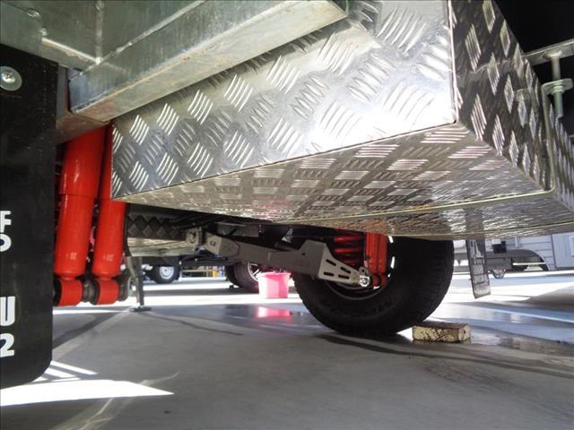 TLCC OPTIMISER 12Ft On Road