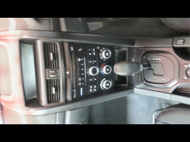 2007 Holden Ute SV6 VE Utility