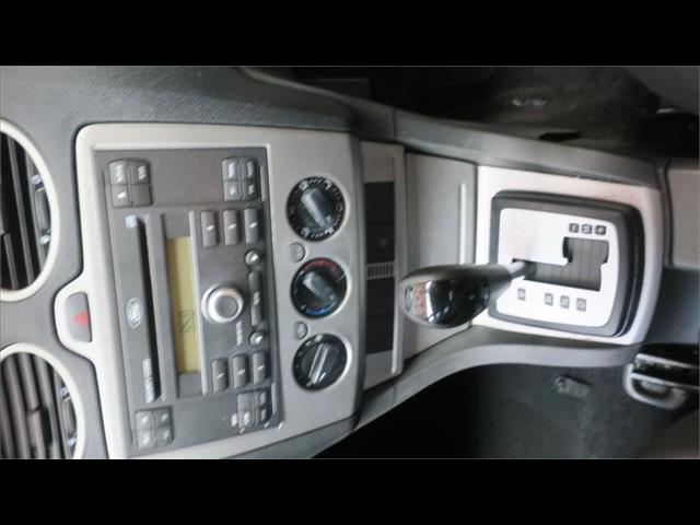 2005 Ford Focus Zetec LS Hatchback