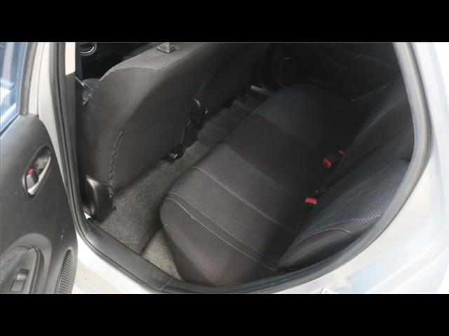 2009 Mazda 2 Genki DE10Y1 Hatchback