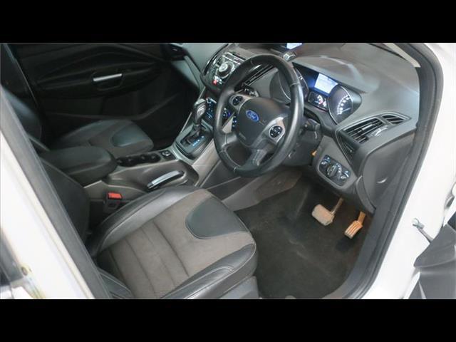 2014 FORD KUGA TREND (AWD) TF 4D WAGON