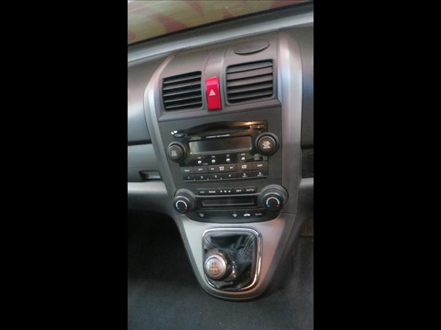 2007 HONDA CR-V (4x4) 2005 UPGRADE 4D WAGON