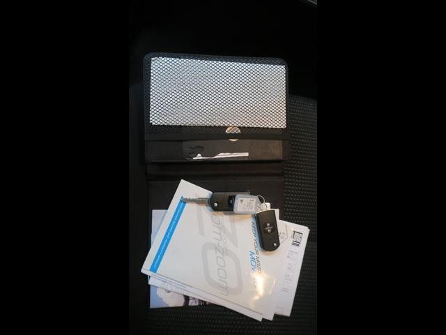 2012 MAZDA MAZDA3 NEO BL 11 UPGRADE 5D HATCHBACK