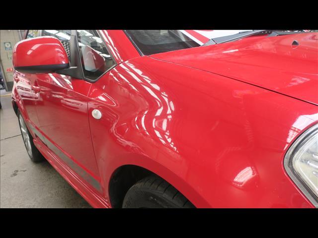 2011 SUZUKI SX4 GY MY11 5D HATCHBACK