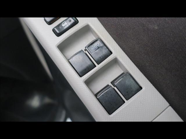 2006 Toyota Yaris YRS NCP91R Hatchback