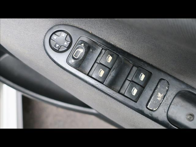 2011 Peugeot 207 Sportium A7 Series II MY10 Hatchback