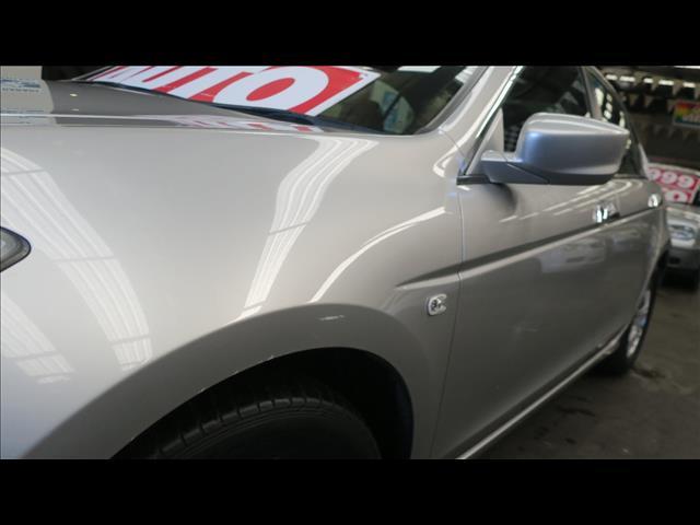 2008 HONDA ACCORD VTi 50 4D SEDAN