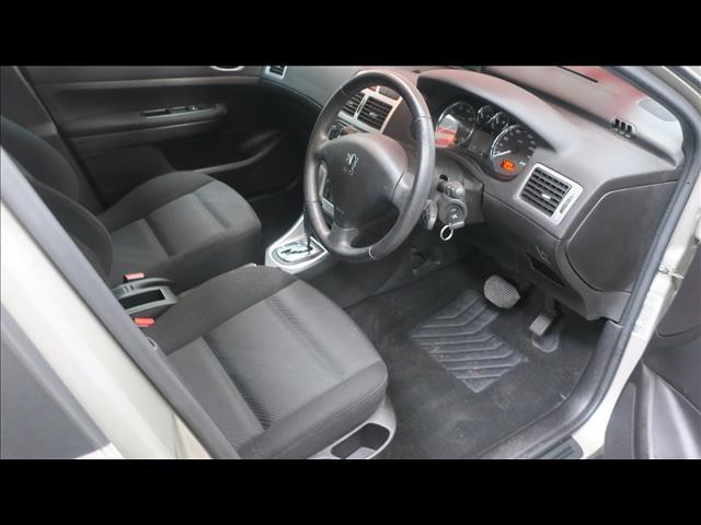 2007 Peugeot 307 XSE T6 Hatchback