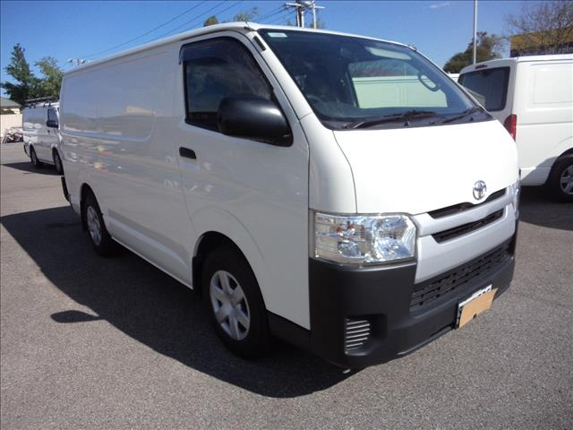 f68a06bfd2 Cars For Sale New 2014 2014 TOYOTA HIACE LWB TRH201R MY14 4D VAN for ...