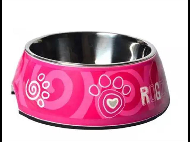 New Range - Pet Bowls! - Call now
