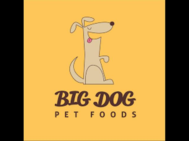 BIG DOG Fresh Meat - available in store