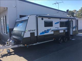 21 search results found   City Caravans Queensland   Loganholme   07