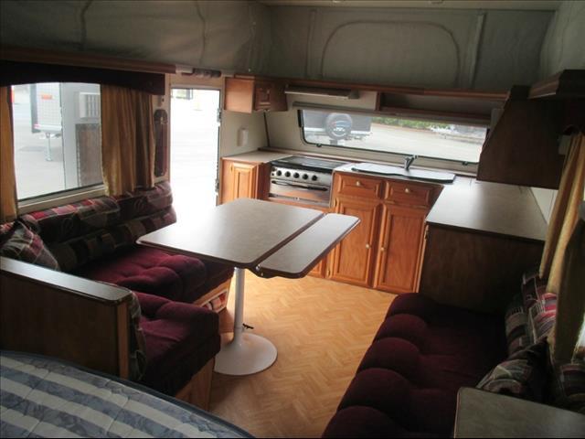 2007  COROMAL 541  PIONEER CORVAIR