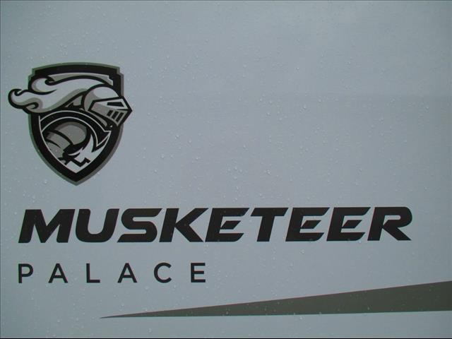 2020  CRUSADER MUSKATEER  PALACE