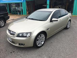 2006  HOLDEN BERLINA  VE 4D SEDAN