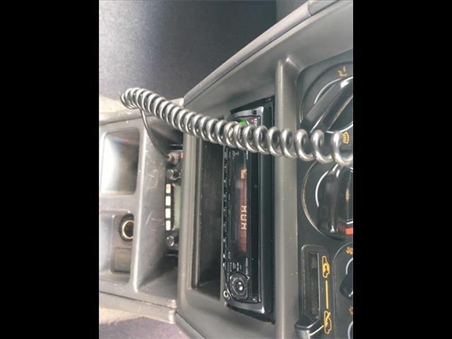 1995  MITSUBISHI PAJERO GLX LWB (4x4) NJ 4D WAGON