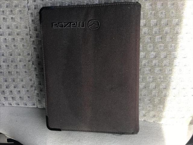 2000  MAZDA 626 CLASSIC  4D SEDAN