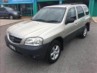 2005  MAZDA TRIBUTE LIMITED SPORT  4D WAGON