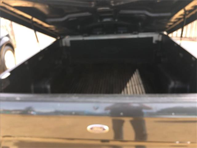 2006 FORD FALCON XR6 (LPG) BF MKII UTILITY