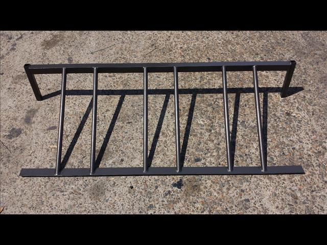 Bike Rack (Item: 1011)