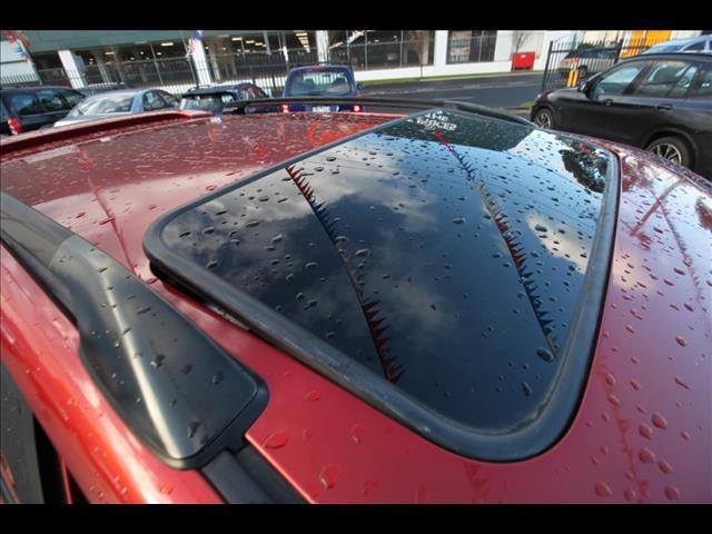 2002 TOYOTA RAV4 Cruiser ACA21R WAGON