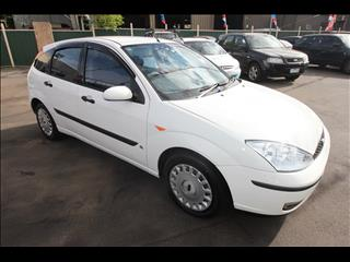 2004 FORD FOCUS CL LR HATCHBACK