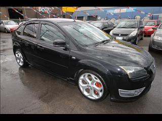 2007 FORD FOCUS XR5 Turbo LS HATCHBACK