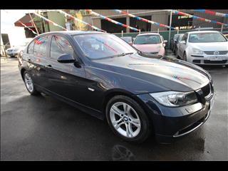 2008 BMW 3 SERIES 320i Executive E90 SEDAN