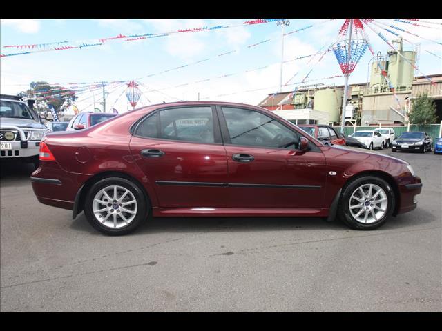 2003 SAAB 9-3 Arc Sport 440 SEDAN