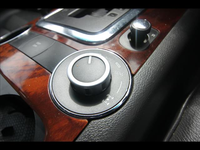 2003 VOLKSWAGEN TOUAREG Luxury 7L WAGON