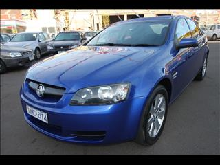 2006 HOLDEN COMMODORE V VE SEDAN