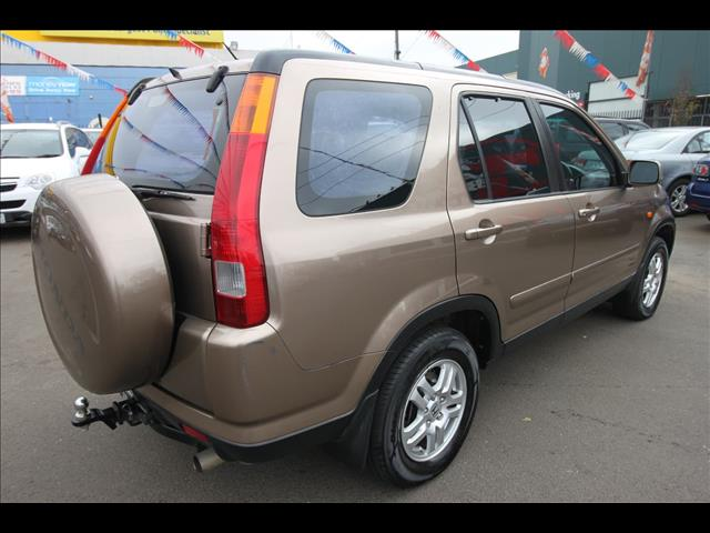 2003 HONDA CR-V Sport RD WAGON