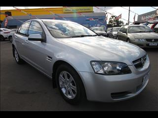 2008 HOLDEN COMMODORE Omega VE SEDAN