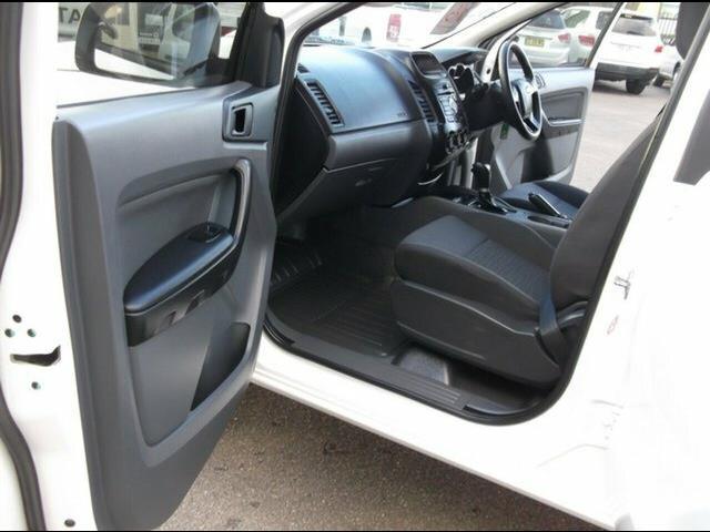 2015 Ford Ranger XL 2.2 (4x4) PX Crew Cab Utility
